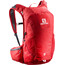 Salomon Trail 20 Backpack barbados cherry/graphite